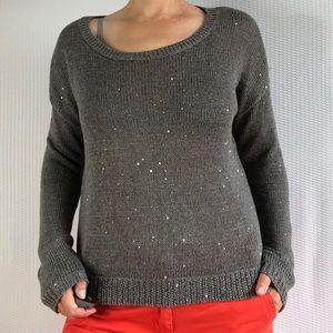 Banana Republic Sparkle Sweater